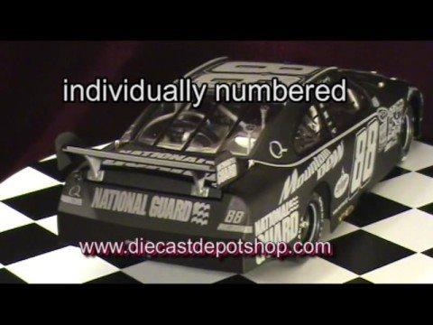 Dale earnhardt jr 2008 amp black series nascar diecast 1 - Diecastdepotshop ...