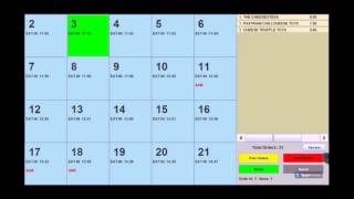Quick tutorial on how to use your kitchen display system from astpos. service order tutorial: https://www./watch?v=cc6fkt1fcaa this is a det...