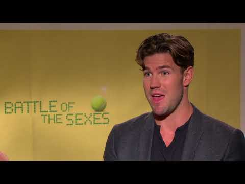 Battle Of The Sexes  Austin Stowell