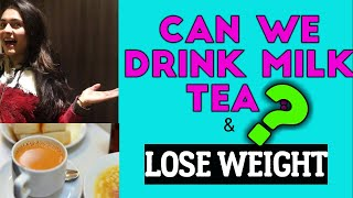 WEIGHT LOSS TIPS : Tea Diet for Weight Loss  ( QUICK WEIGHT LOSS)
