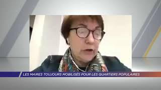 Yvelines | Les maires toujours mobilisés pour les quartiers populaires
