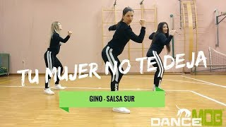 TU MUJER NO TE DEJA | ZUMBA FITNESS | DANCE MOB®