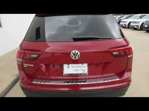 New 2019 Volkswagen Tiguan Houston TX 77094, TX #229228