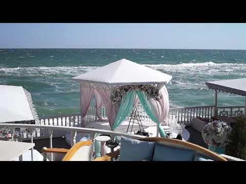 Wedding video Violetta&Dmitriy Odessa
