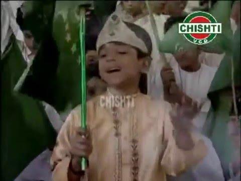 Farhan Ali Qadri-Noor wala aya hai with lyrics | Best Naat Video | Masha Allah