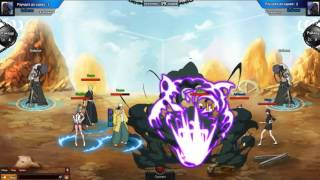 Shini Game\Bleach Online [Продолжения] #2