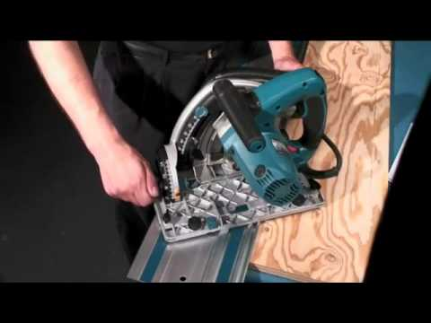 Makita SP6000K Plunge Cut Saw