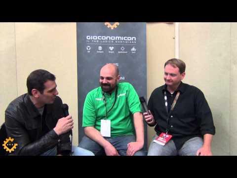 PLAY 2015 - Savage Worlds - Intervista a Shane Hensley e Gionata dal Farra