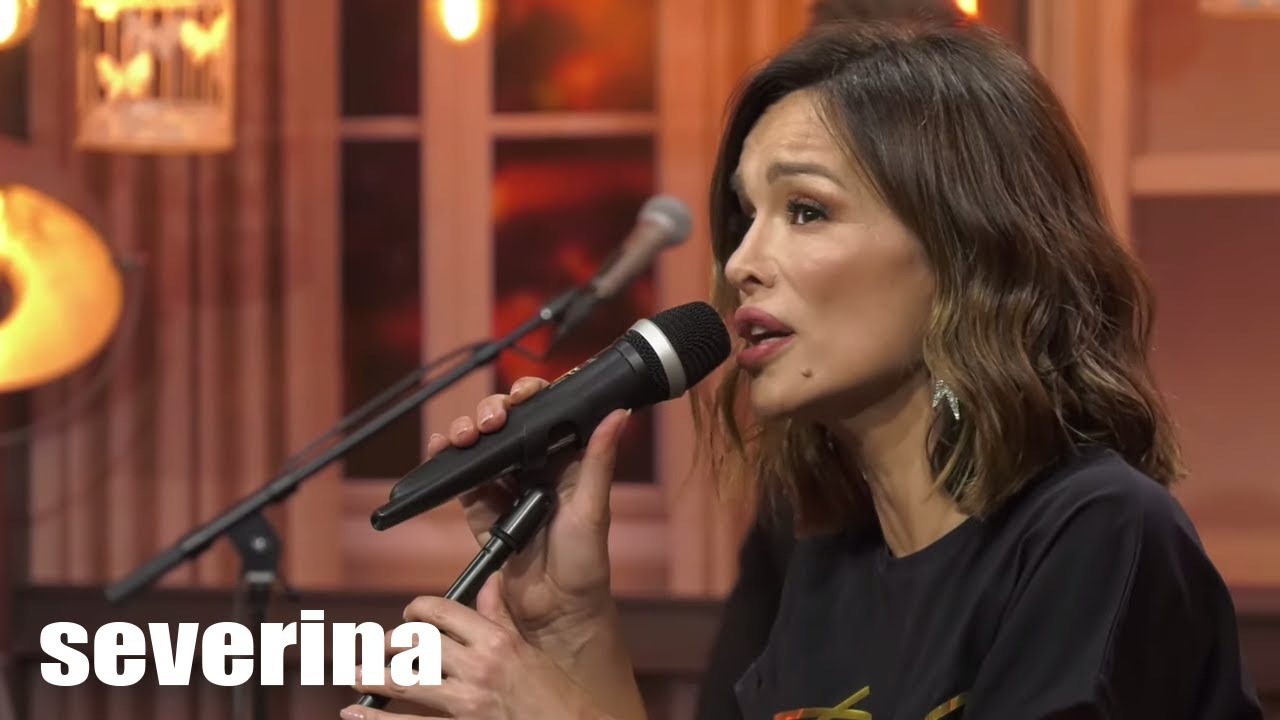☆ Severina - Imaš Pravo @live CMC