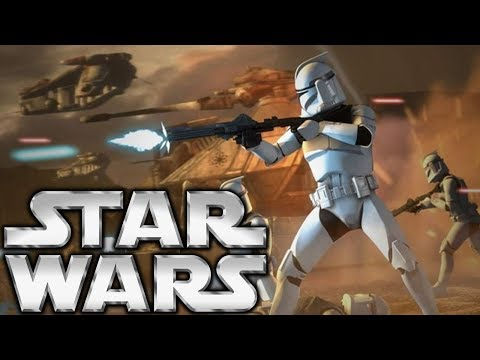 Why The Republic Was Losing The War: Star Wars Lore