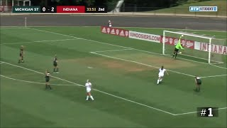 Top Plays of the 2018 Season | Big Ten Women's Soccer