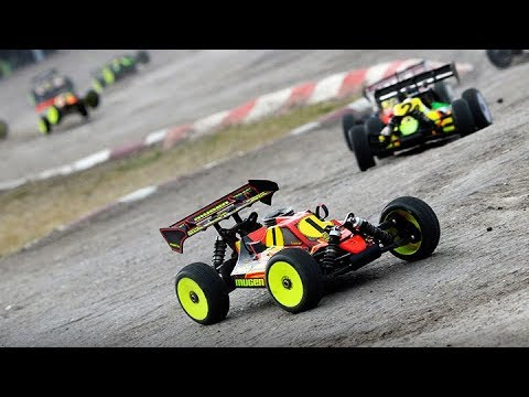 2017 EFRA 1/8th Offroad Euros - Main Final