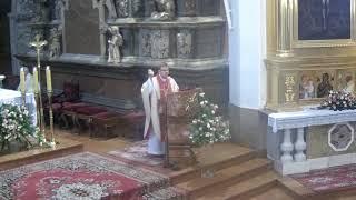 Misje parafialne - nauka ogólna, 11 września 2017, godz. 12.00