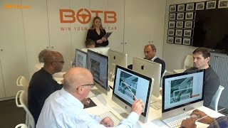Judging of BOTB Lifestyle Competition - Week 45 2018