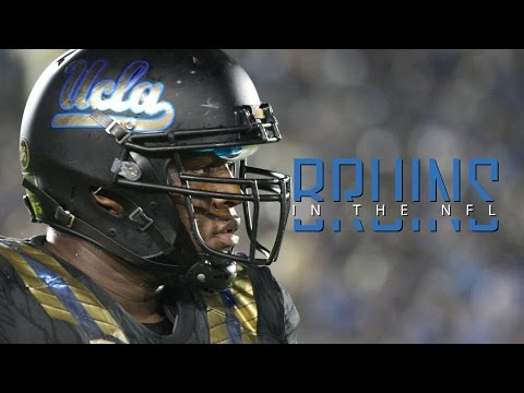 Bruins in the NFL: Kenny Clark