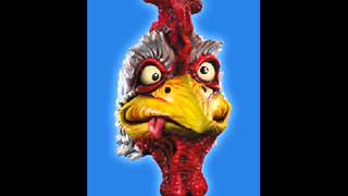 Crazy Chicken Song