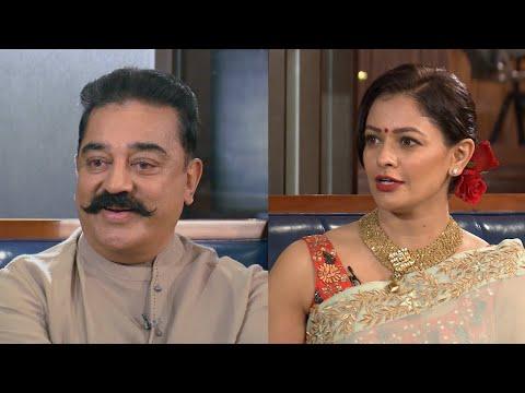 #SpecialChatShow l Kamal Hassante Viswaroopam | Mazhavil Manorama