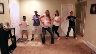 Belly Bump Rap Song! Pregnant Mom Parody Dance Music Video!