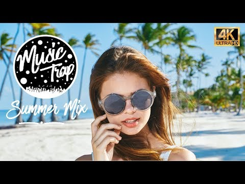 4K Summer Music Mix 2020 | Best Of Tropical & Deep House Sessions Chill Out Mix By Music Trap