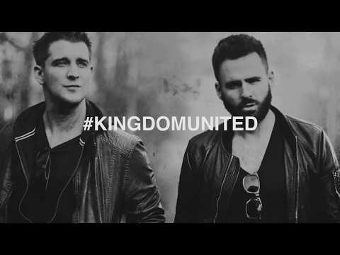 Gareth Emery & Ashley Wallbridge - Kingdom United (Album Trailer)