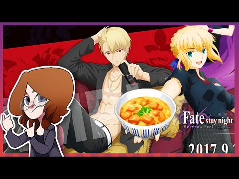 Can You Live Entirely Off Of Fate Merchandise?