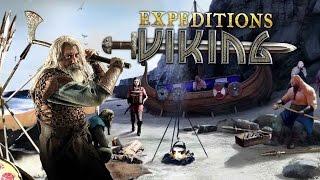 Expeditions Viking ПРОХОЖДЕНИЕ НА РУССКОМ