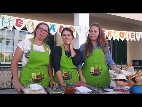 Mercado dos Sabores Figueira e Barros