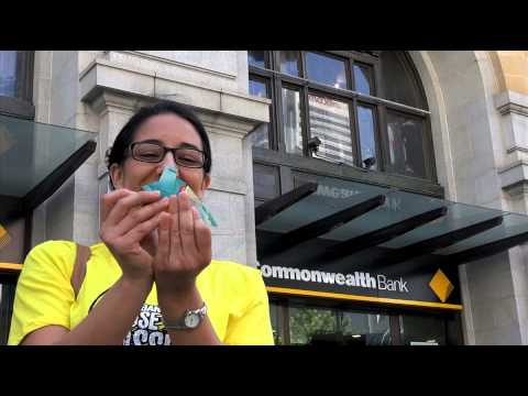 Commonwealth Bank customers divest over fossil fuels