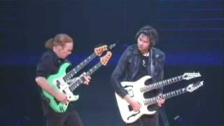 mr.big paul gilbert and billy sheehan live budokan.