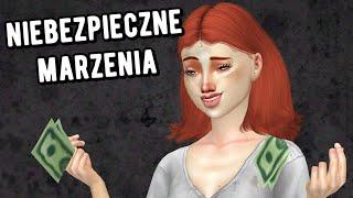 NIEBEZPIECZNE MARZENIA #3  Alicja i wampir!