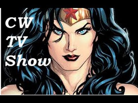 Wonder Woman TV Show - Fall 2013 Release