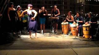 Enjoy Las Bomberas de la Bahia