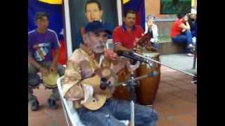 AQUI ESTAN LOS COMPATRIOTAS. JUAN SANCHEZ. EL CANTOR CAMPESINO,CAMUNARE ROJO. URACHICHE- YARACUY