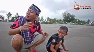 Ajo Buset Edisi tanyo-tanyo ka anak ketek di Bulan Ramadhan 2016