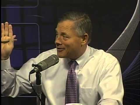 Senator Richard Burr on Talk of the Town