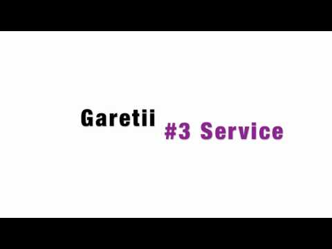 Garetii Media: 7 Letters 7 Values