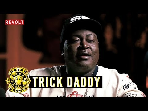 Trick Daddy | Drink Champs (Full Episode)