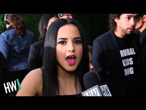Becky G Reveals New Album Details & Working With Dr. Luke! Mp3