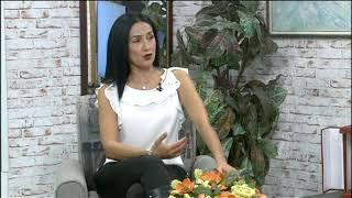 NTV Klinika 24 10 2018   Tatjana Cvetkovic, psiholog