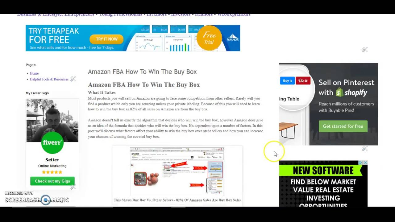 how much money can you make self publishing on amazon