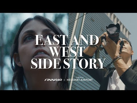 East and West Side Story - The short film [HD]
