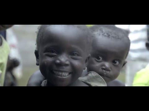 Each life is worth the extra mile: Life-saving relief in DR Congo