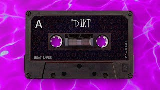 "[FREE] Rico Nasty x Kenny Beats x YBN Cordae type beat - ""Dirt""    Trap Instrumental 2019"