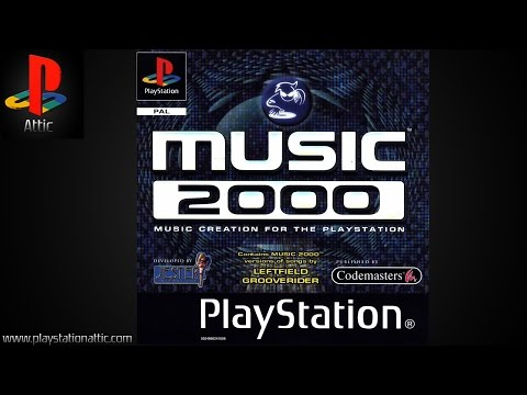 Lets Play - Music 2000