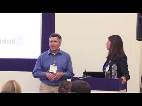 Telefonica and lynda.com: innovation in the digital workplace LTSF2015