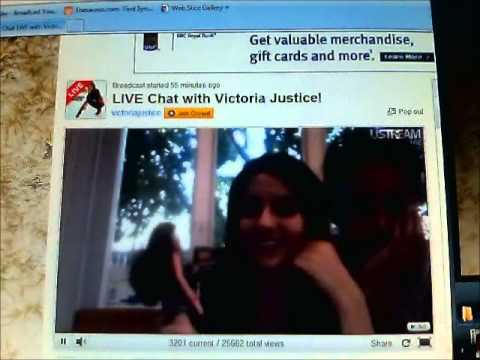 live stream with victoria justice ft leaon thomas, avon jogia.wmv