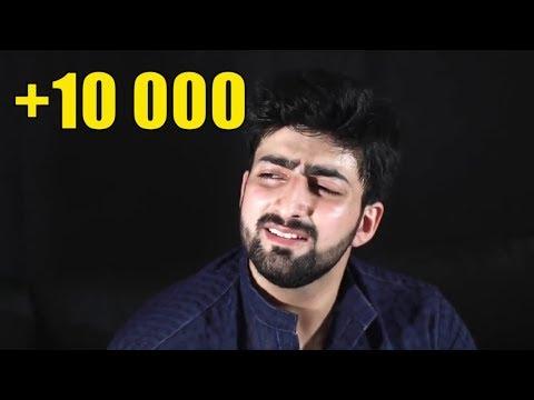 Hasbi Rabbi JallAllah Naat Lyrics in Urdu (with Video)