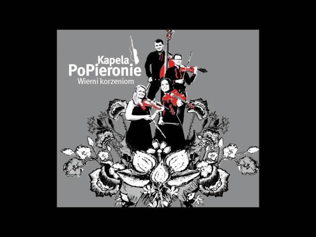 Kapela PoPieronie - Po Modrym Dunaju (Polish Folk Music)