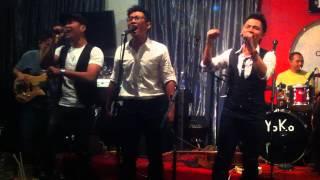 Giấc mơ trở lại (live) - MTV