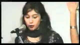 Marathi Christian Worship Song - Dhnyawad Yeshuu La